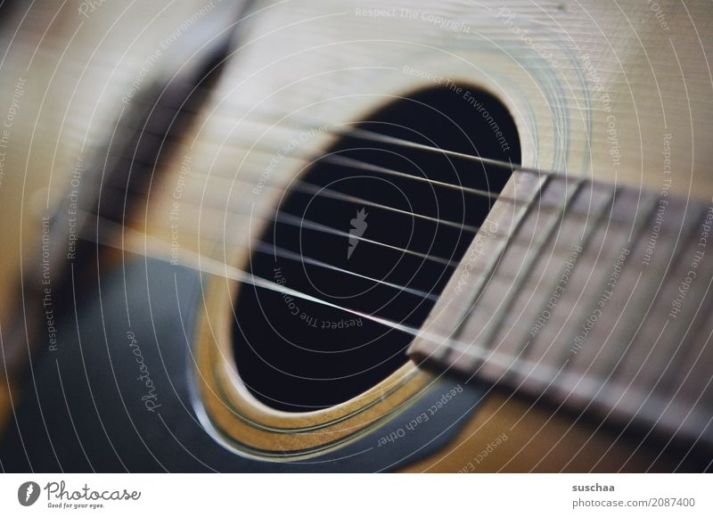 once again string new strings ... Guitar Musical instrument string Wire steel sides Western guitar Black Holes sound hole Brown Wood Tone Noise Acoustic