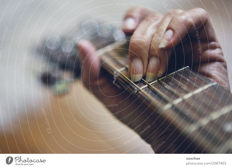 Hand Music Fingers - a Royalty Free Stock Photo from Photocase