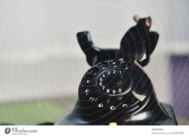mouse on phone Mouse Animal Pet Mammal To call someone (telephone) Telecommunications Old phone Telephone Rotary dial Bakelite Phone To talk Telephone cradle