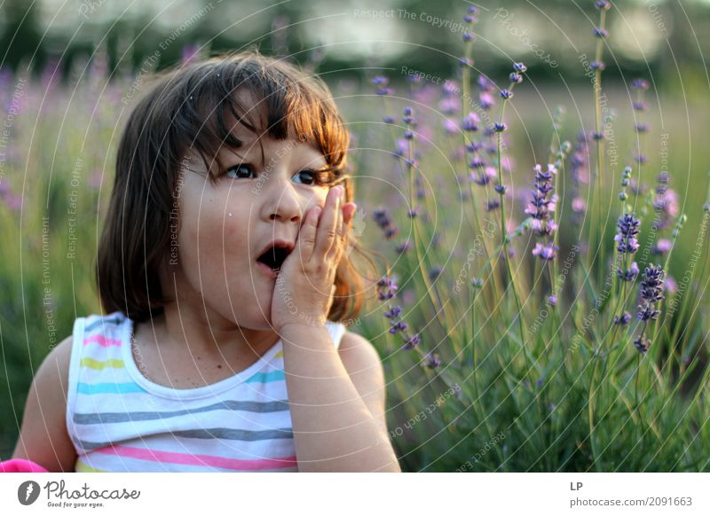 child wonder Human being Child Nature Flower Adults Life Lifestyle To talk Emotions Family & Relations Fear Infancy Baby Help Curiosity Fear of death
