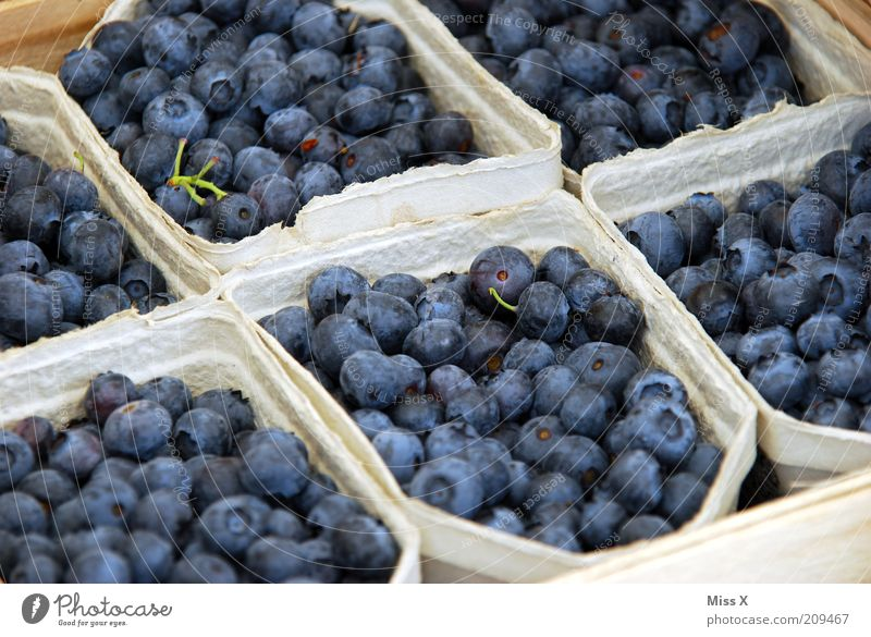 Blue Small Fruit Food Multiple Nutrition Sweet Many Round Symbols and metaphors Delicious Organic produce Berries Bowl Juicy Vegetarian diet