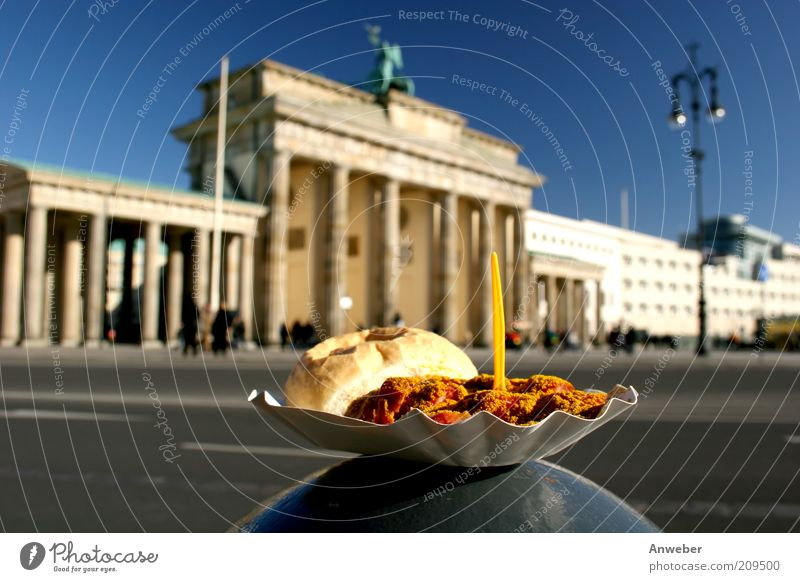 City Blue Nutrition Berlin Building Architecture Germany Food Europe Exceptional Delicious Monument Manmade structures Meat
