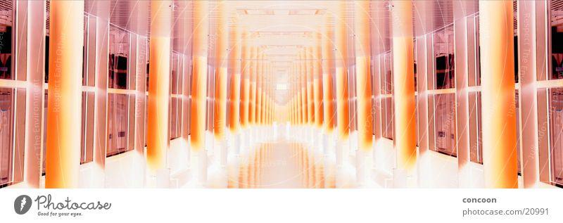 Helsinki 3000 (Panorama) Finland Scandinavia Horizon Futurism Dream Europe Vaanta Airport Surrealism Really Column Fantasy literature Corridor