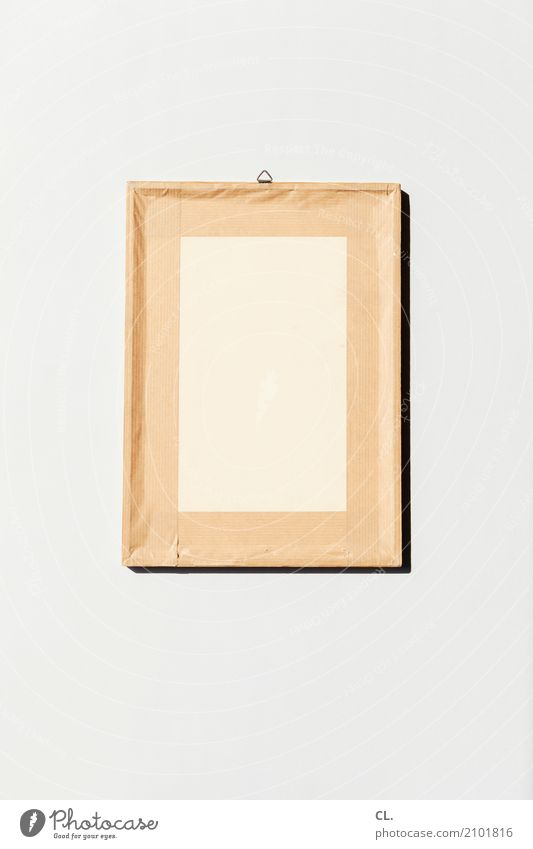 Art Exceptional Brown Flat (apartment) Decoration Esthetic Creativity Empty Painting and drawing (object) Moving (to change residence) Inspiration Museum