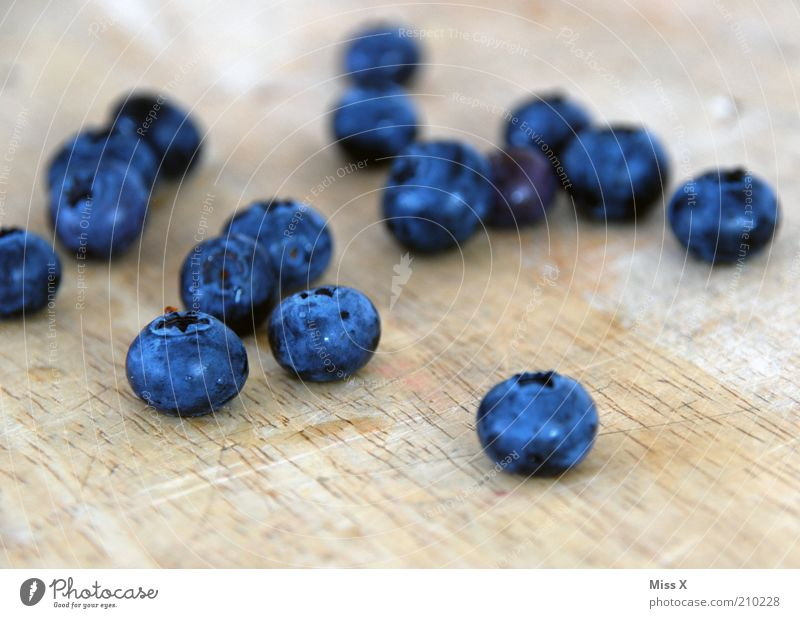 Blue Nutrition Small Food Fruit Fresh Sweet Multiple Round Delicious Many Diet Organic produce Berries Juicy