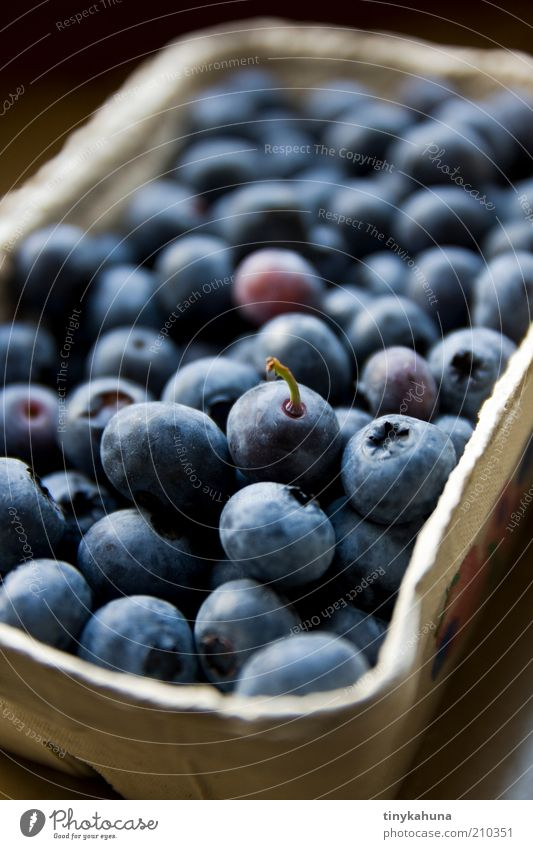 Blue Food Fruit Fresh Sweet Delicious To enjoy Select Bowl Organic produce Anticipation Blueberry