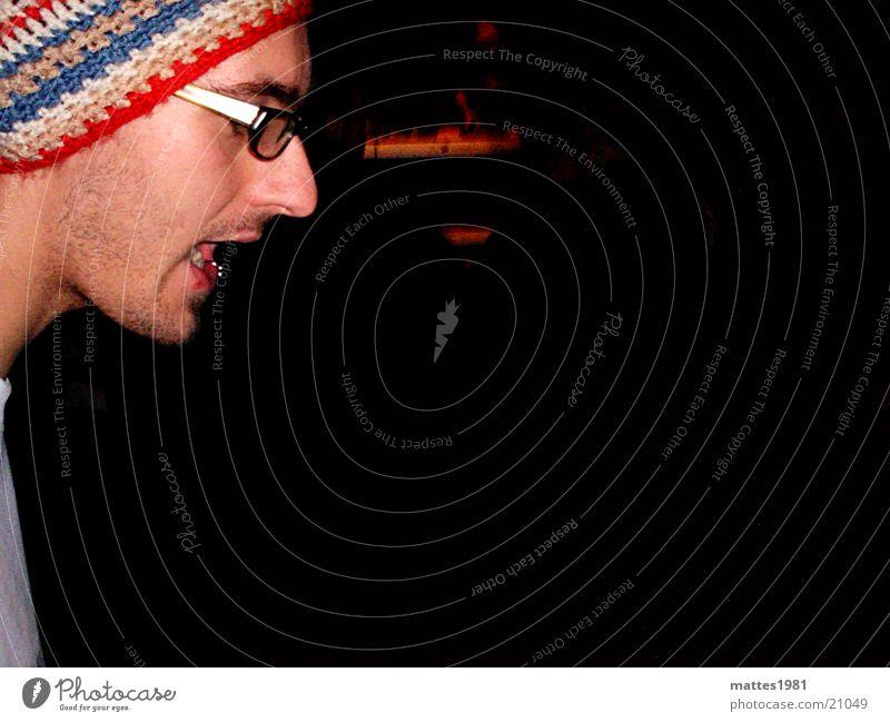 ASTMATIST Squaller Scream Man Ralf asthma Bear Joy The Scream Hip Hop Jam Success torch Chlorine roll protection on the head DBS www.buntesucht.de Hilde