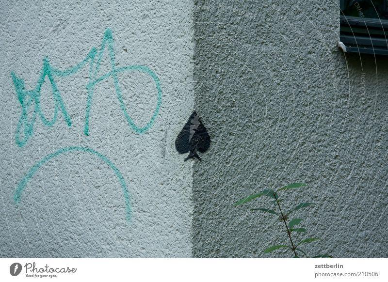 House (Residential Structure) Wall (building) Dye Building Line Graffiti Corner Communicate Sign Clue Daub Label June Scribbles District Symbolism