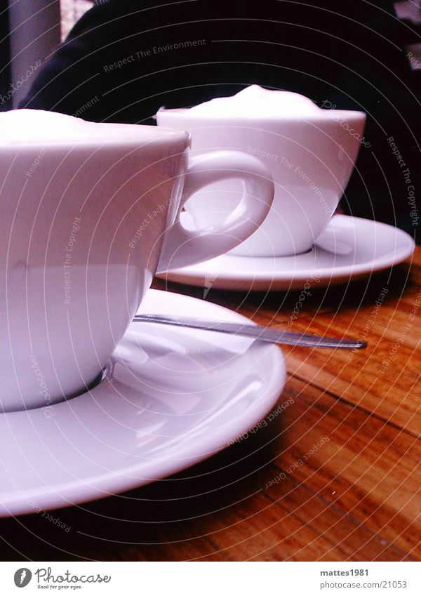 White Calm Black Relaxation To talk Warmth Friendship Table Coffee Drinking Physics Meeting Gastronomy Café Crockery