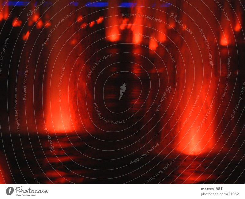 effervescence Lamp Bubbling Glow Blaze lavam