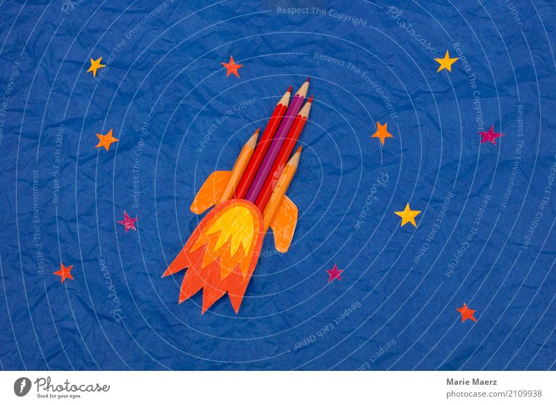 pin rocket Joy Leisure and hobbies School Flying Study Draw Dream Exceptional Cool (slang) Success Multicoloured Anticipation Enthusiasm Euphoria Power