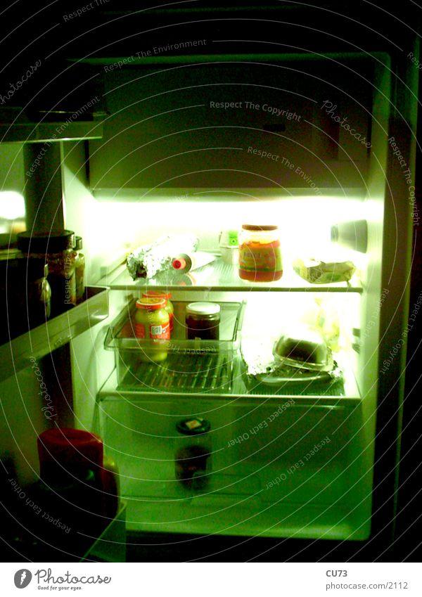 Household Icebox Photographic technology