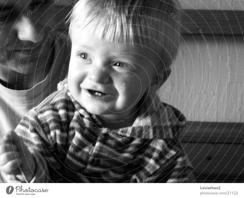 'Food' II Child Toddler Spoon Facial expression Human being Boy (child) Nutrition Bowl Grinning Brash Laughter Joy