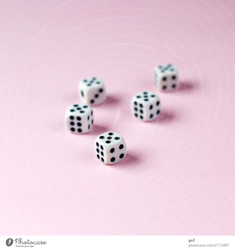 White Joy Black Playing Happy 1 Pink Leisure and hobbies 2 Success Birthday Sign 3 Digits and numbers 4 Dice