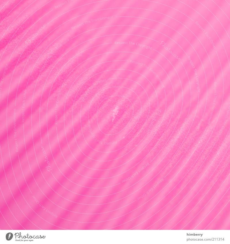 Line Art Pink Kitsch Media Plastic Illustration Print media Work of art New Media
