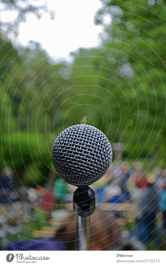 To talk Meadow Leisure and hobbies Park Music Beautiful weather Curiosity Might Services Stage Band Audience Microphone Entertainment Sing Protest