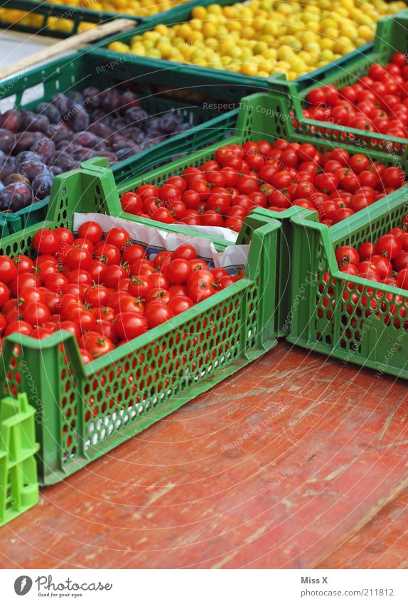 Colour Healthy Fruit Food Fresh Nutrition Sweet Vegetable Delicious Organic produce Markets Crate Tomato Juicy Marketplace Vegetarian diet