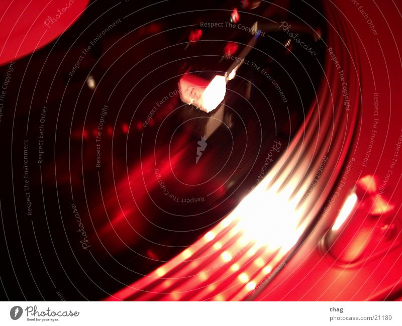 Music Technology Club Disc jockey Traffic light Pick-up head Record Entertainment Record player Omnitronic
