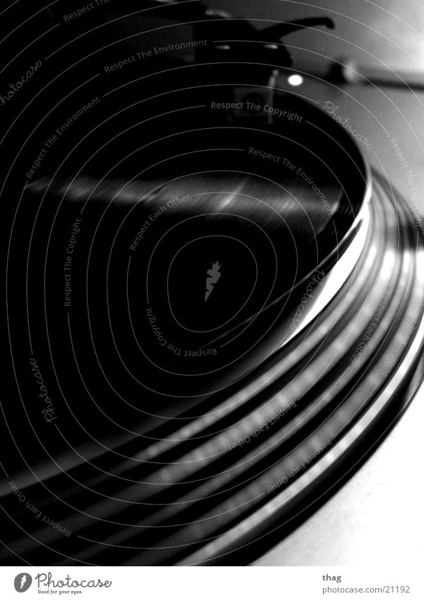 Technology Disc jockey Pick-up head Record Entertainment Record player Turntable Omnitronic