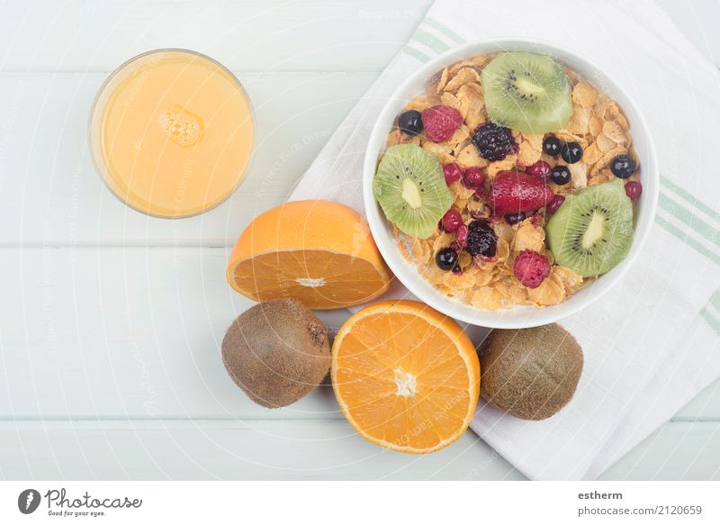 healthy breakfast Food Fruit Orange Nutrition Eating Breakfast Lunch Organic produce Vegetarian diet Diet Beverage Bowl Lifestyle Healthy Eating Overweight