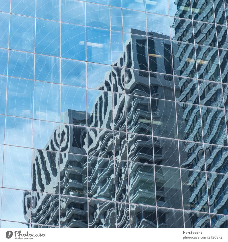 Town House (Residential Structure) Architecture Building Business Facade Office Modern High-rise Esthetic Arrangement Perspective Manmade structures New