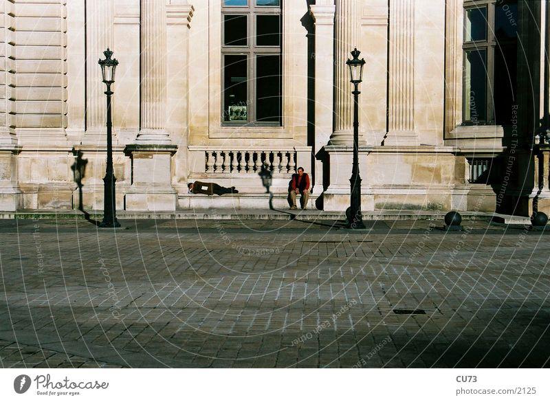 LOUVRE 06 Paris Louvre Manmade structures Architecture