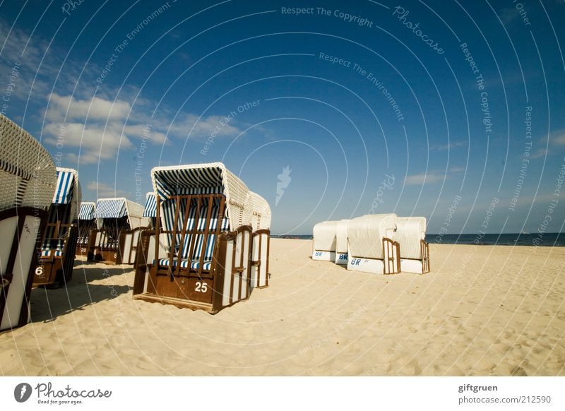 Nature Sky Ocean Blue Summer Beach Vacation & Travel Calm Clouds Relaxation Freedom Sand Landscape Contentment Coast Environment