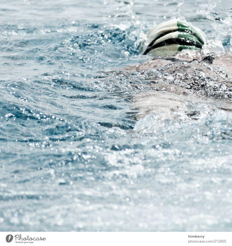 Aquaman Beautiful Swimming & Bathing Sports Fitness Sports Training Aquatics Sportsperson Human being Life 1 Power Performance Ambitious Willpower Endurance