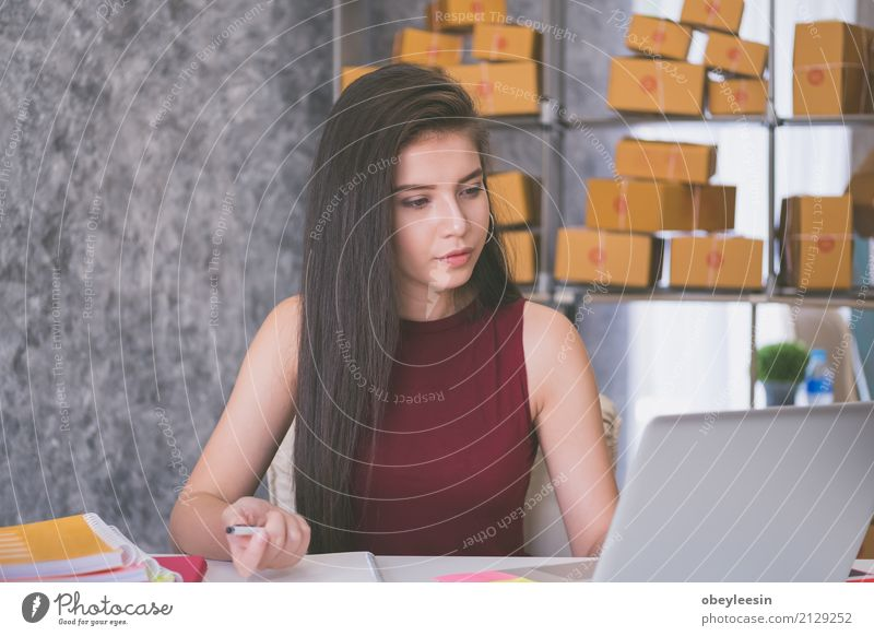 Calculating the cost of postage of a small package Shopping Happy Beautiful Sofa Living room Academic studies University & College student Profession SME