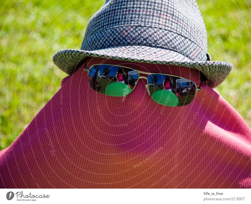Mask Carnival Uniqueness Exceptional Hat Hide Creativity Sunglasses Anonymous Foreign Feasts & Celebrations Dress up Invisible Funster Clothing