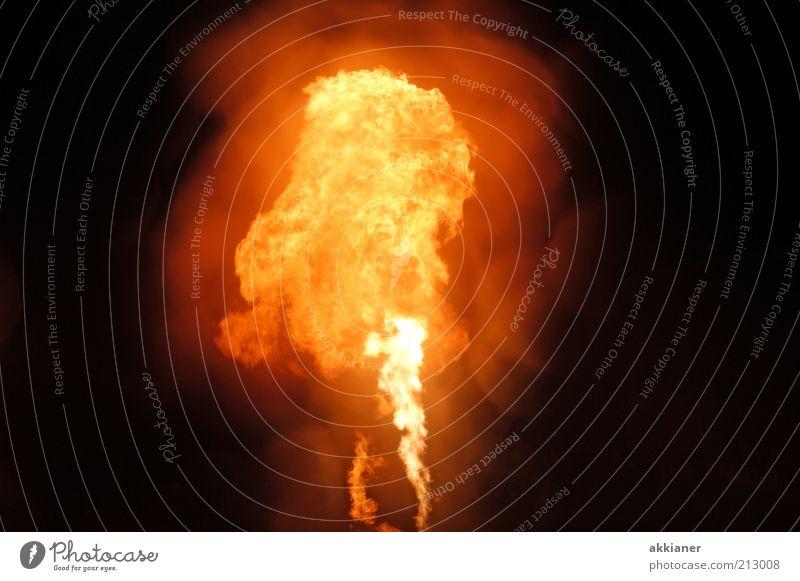 Black Yellow Warmth Bright Orange Fire Elements Hot Flame Explosion Luminosity Explode Explosive Fire hazard Dark background Explosion hazard
