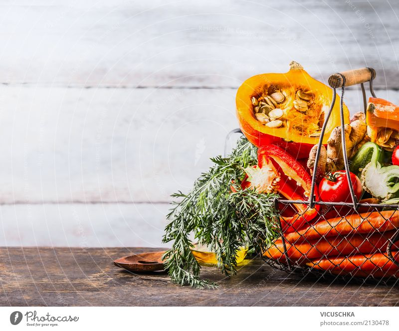 Healthy Eating Food photograph Life Background picture Style Design Nutrition Table Shopping Vegetable Organic produce Still Life Vegetarian diet
