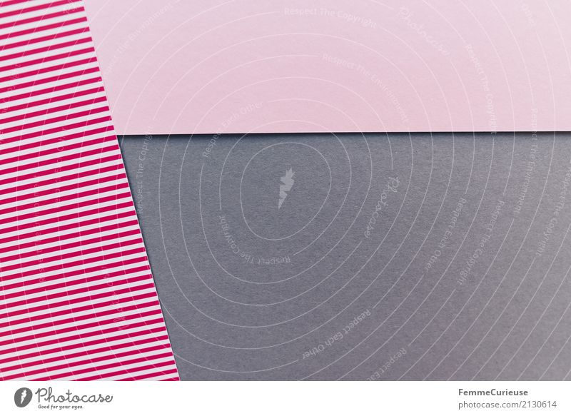White Red Dye Background picture Gray Pink Design Paper Stripe Graphic Handicraft Geometry Striped Play of colours Piece of paper Cardboard