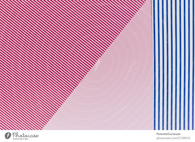 Pattern (10) Paper Piece of paper Multicoloured Reddish white White Pink Blue-white Bird's-eye view Graphic Geometry Structures and shapes Design