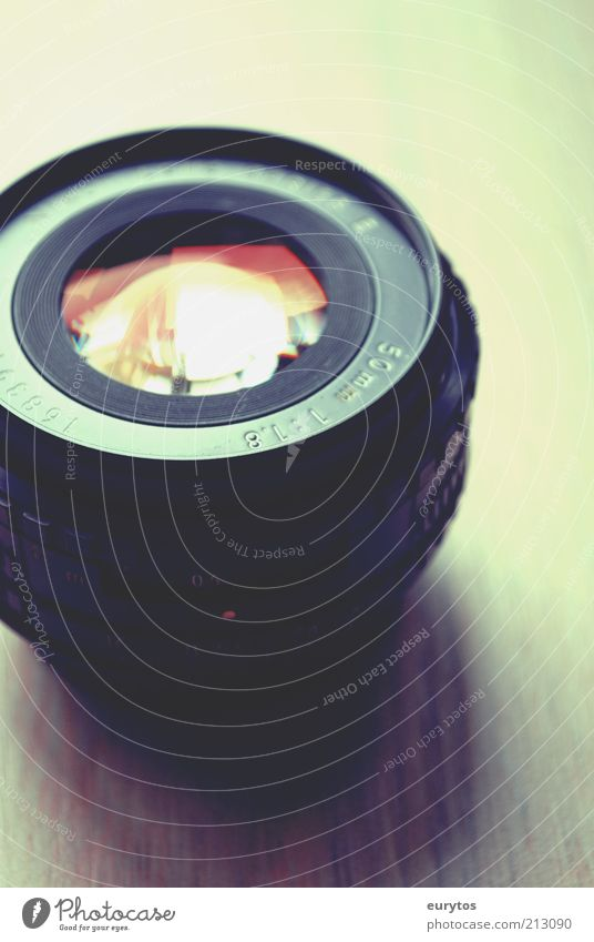 Photography Design Technology Camera Lens High-key Partially visible Section of image Objective Aperture Zoom effect Focal distance Product photography