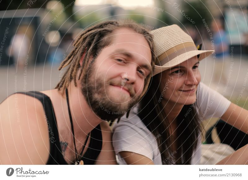 One Love Lifestyle Face Human being To enjoy Smiling Study Dream Authentic Together Happy Hip & trendy Beautiful Uniqueness Natural Joy Happiness Contentment
