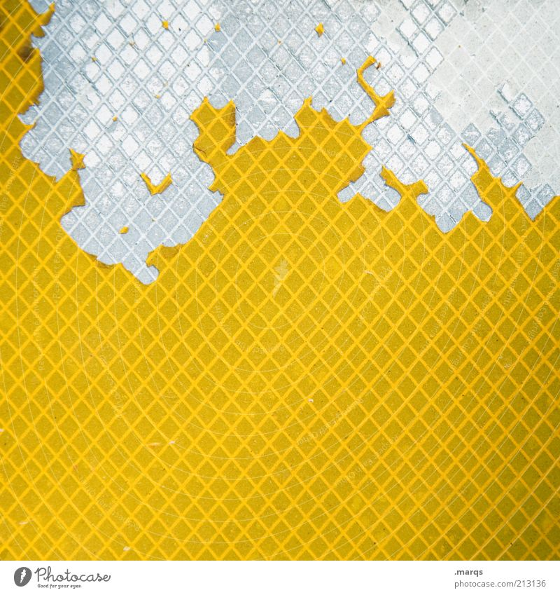 White Yellow Colour Style Background picture Design Pattern Lifestyle Broken Change Exceptional Sign Decline Trashy Plastic Whimsical