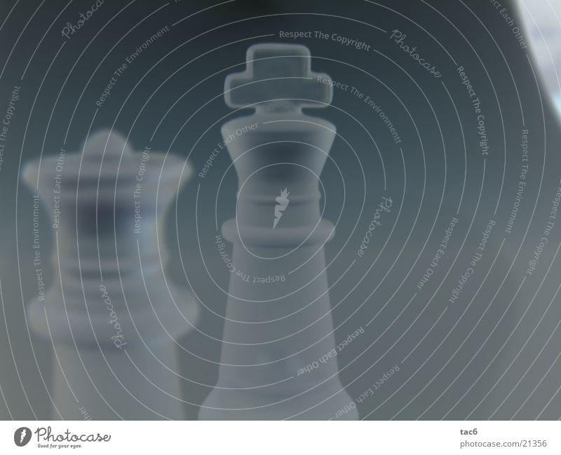 Dark Style Modern Lady King Chess Progress Chess piece Negative Human being