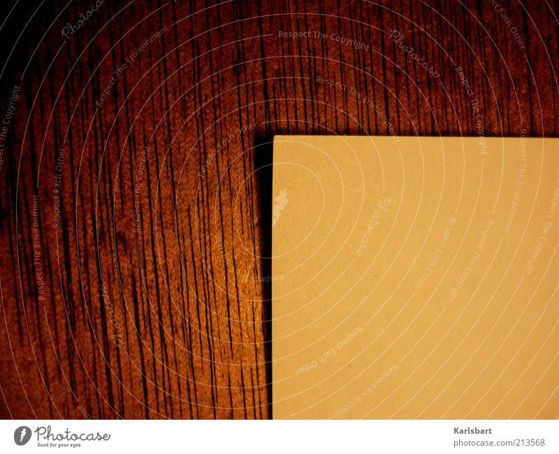 Wood Style Line Design Paper Lifestyle Corner Desk Creativity Media Mail Piece of paper Workplace Print media Handicraft Wood grain