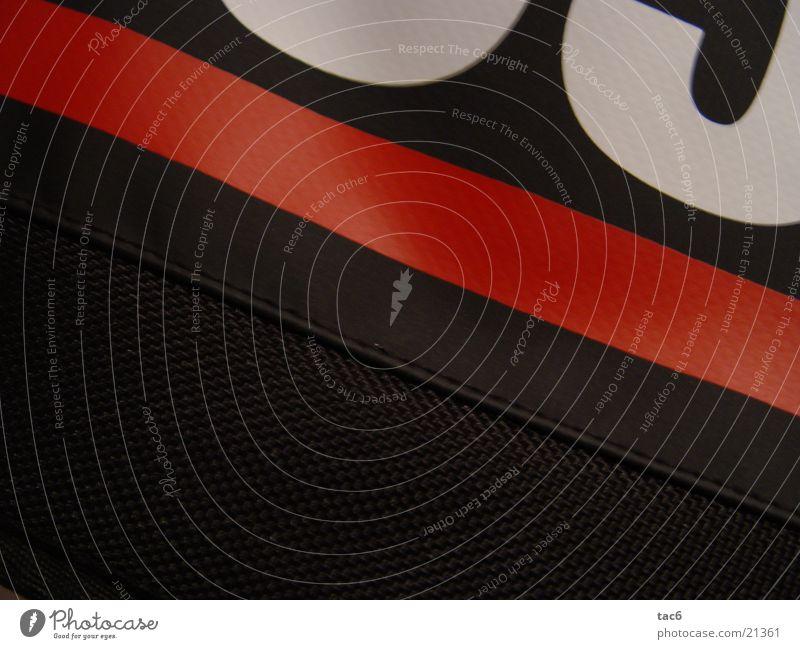redline Cloth Typography Dark Red Macro (Extreme close-up) Close-up Detail