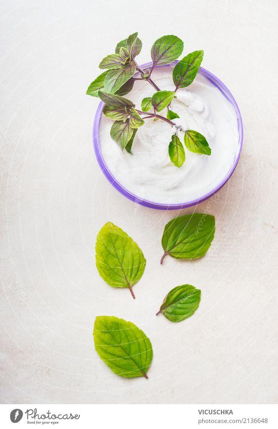 Nature Beautiful Green Leaf Life Lifestyle Healthy Style Design Shopping Wellness Personal hygiene Cosmetics Cream Foliage plant Verdant