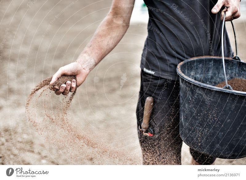 Hand Calm Black Environment Movement Grass Garden Brown Contentment Earth Dirty Growth Construction site Agriculture Serene Seed