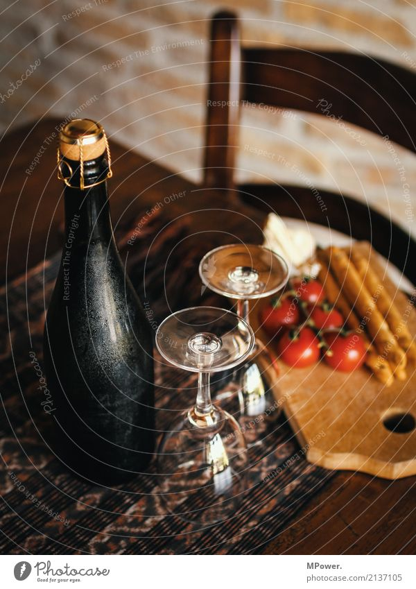 prosecco Food Vegetable Nutrition Eating Dinner Buffet Brunch Italian Food Beverage Drinking Alcoholic drinks Sparkling wine Prosecco Champagne Crockery