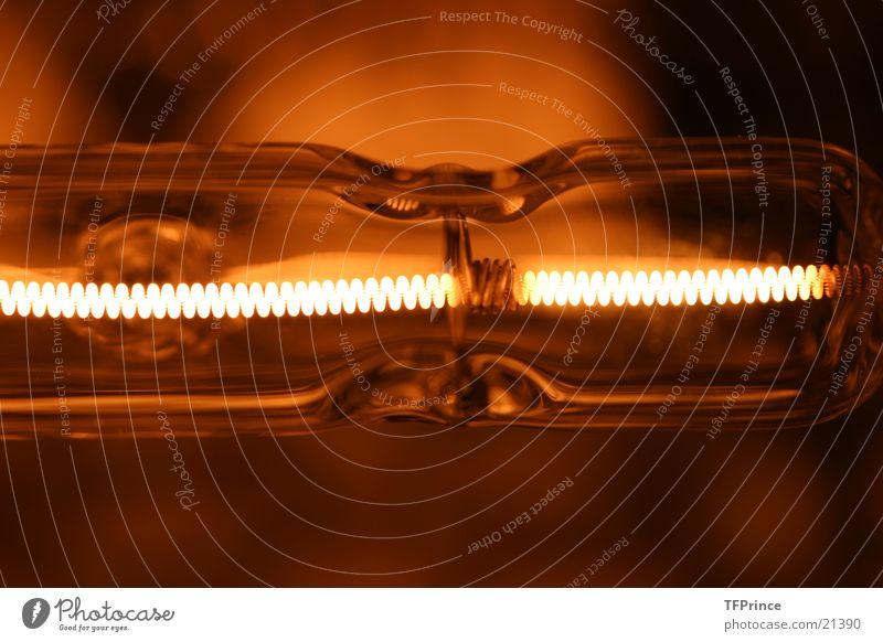 Halogen power Halogen lamp Filament Twilight Craft (trade) Floodlight