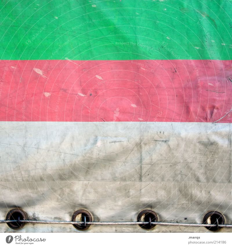 White Green Colour Line Dirty Pink Background picture Design Transport Logistics Stripe Sign Truck Plastic Economy Geometry
