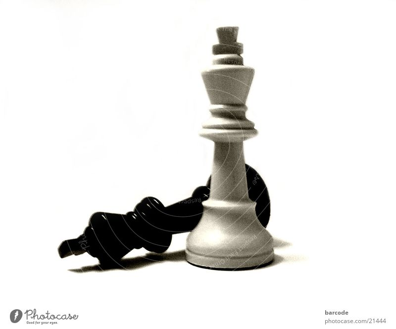 Playing Things Chess piece Dull