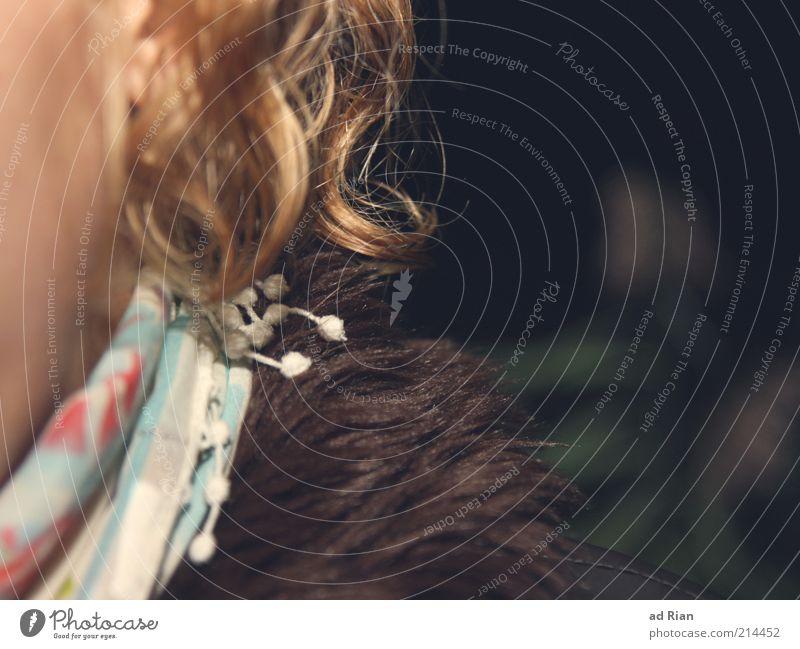 Human being Beautiful Adults Feminine Hair and hairstyles Fashion Blonde Elegant Skin Wait Pelt 18 - 30 years Near Curl Hip & trendy Desire