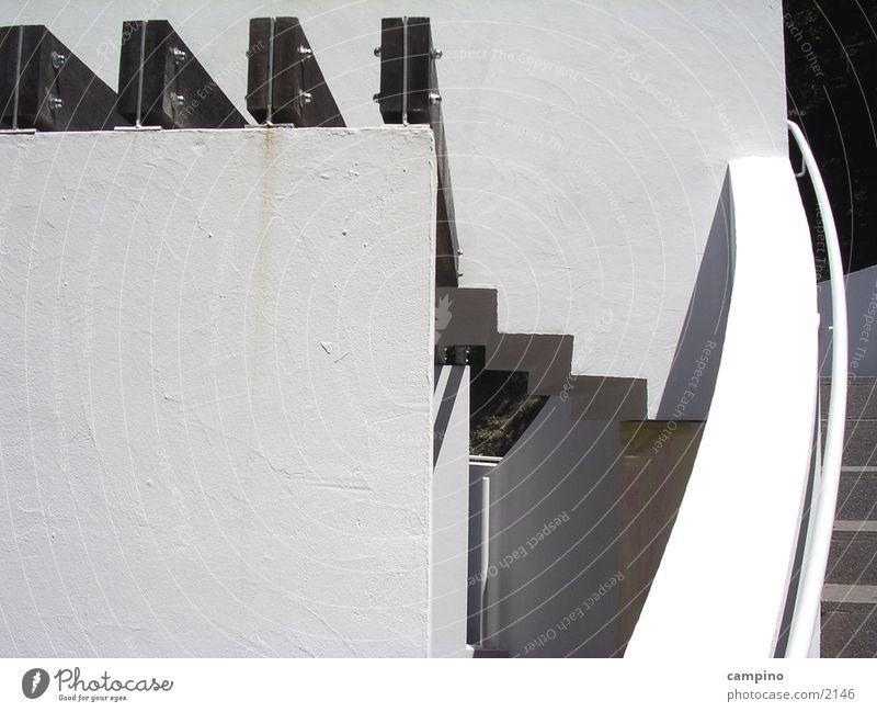 White Black Architecture