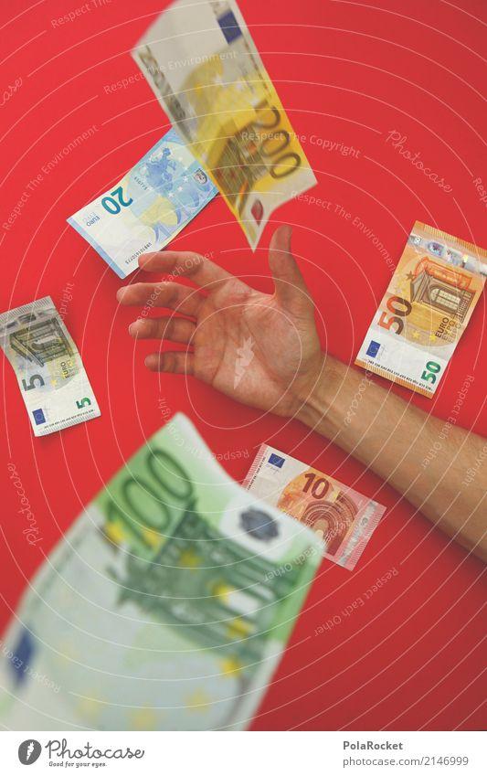 #AS# It's Raining Money Art Esthetic Financial institution Bank note Donation Financial difficulty Monetary capital Financial backer Safecracker