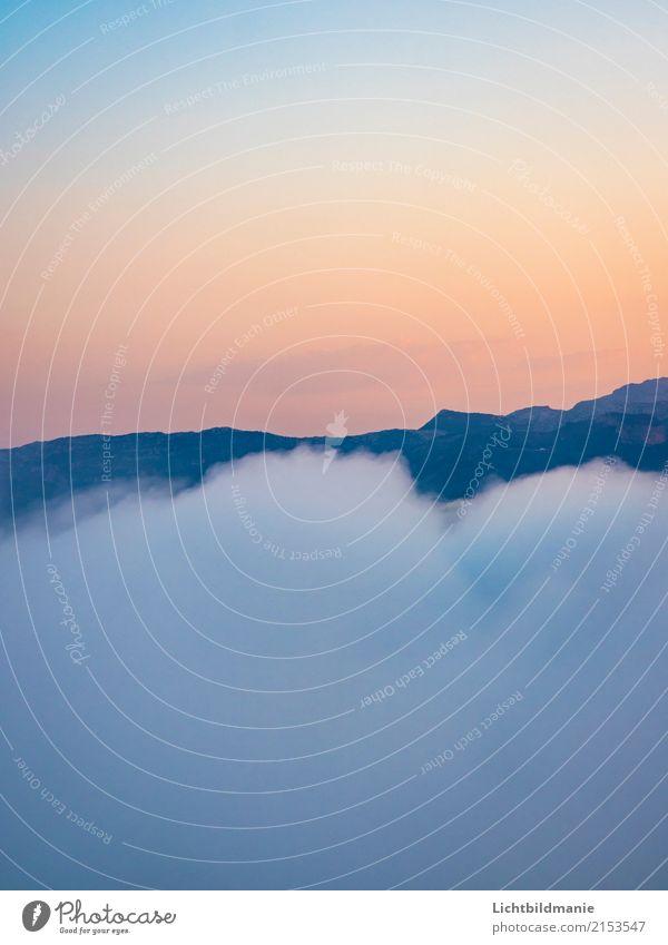 Sky Nature Blue Sun Landscape Clouds Calm Joy Mountain Freedom Flying Orange Rock Horizon Earth Air